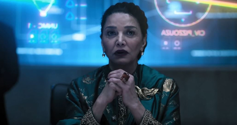 The Expanse new Season