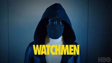 Watchmen Series