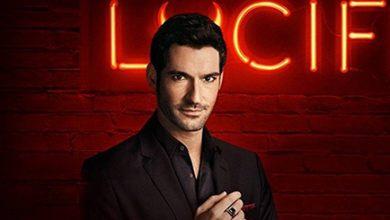 Lucifer Series Season 5