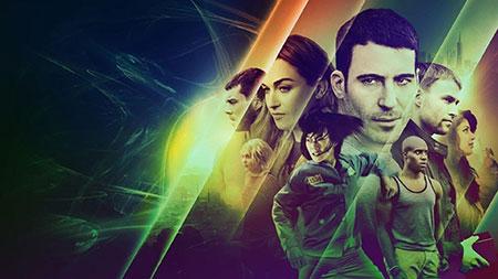 خارج از دید: سریال Sense8