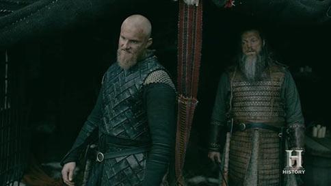 نقد و بررسی قسمت چهارم فصل 6 سریال Vikings