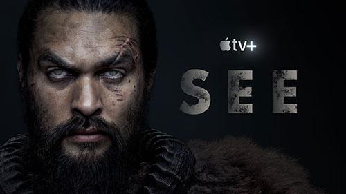 نقد و بررسی قسمت سوم سریال See (دیدن)
