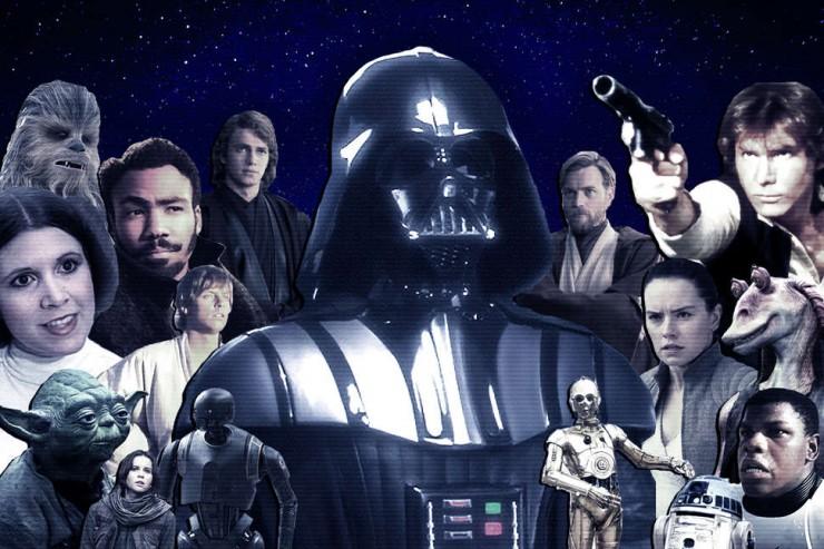 بهترین ترتیب برای تماشای تمام فیلمهای جنگ ستارگان از ابتدا تا انتها