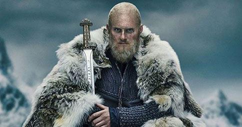 نقد و بررسی قسمت اول و دوم فصل 6 سریال وایکینگ ها (Vikings)